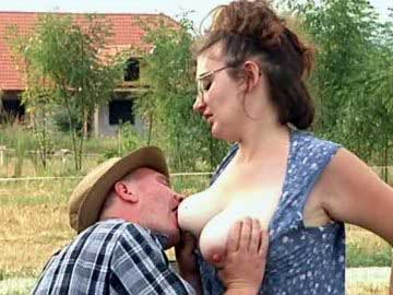 Farm Girl Loves Piss1